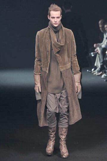 Неделя моды в Париже: мужские показы. Изображение № 40.