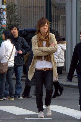 Жители Токио. Изображение № 12.