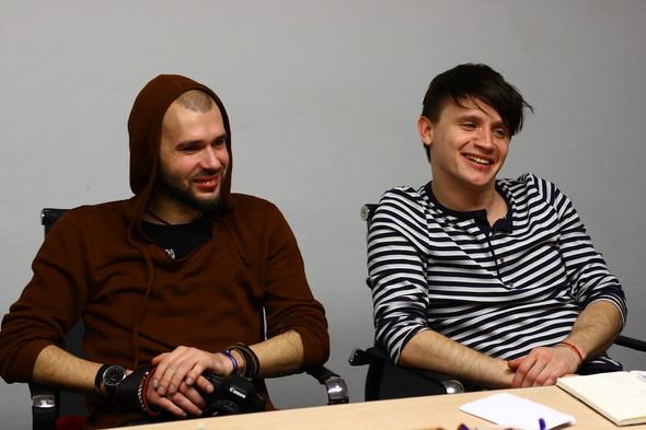 Фоторепортаж с музыкальной конференции ThankYou.ru. Изображение № 11.