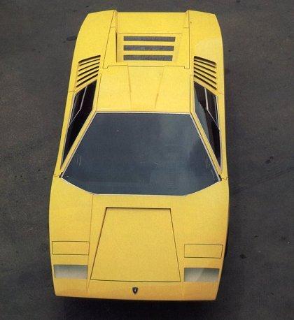 Десять лучших автомобильных проектов 60х-70х-80х годов. Изображение № 26.