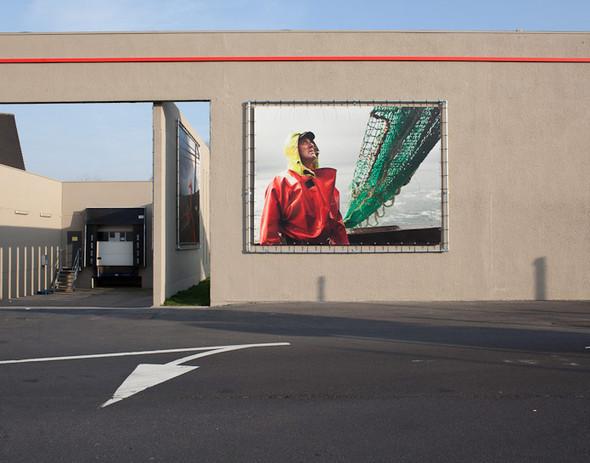 Сказочный мир на улицах Бельгии. Изображение № 6.