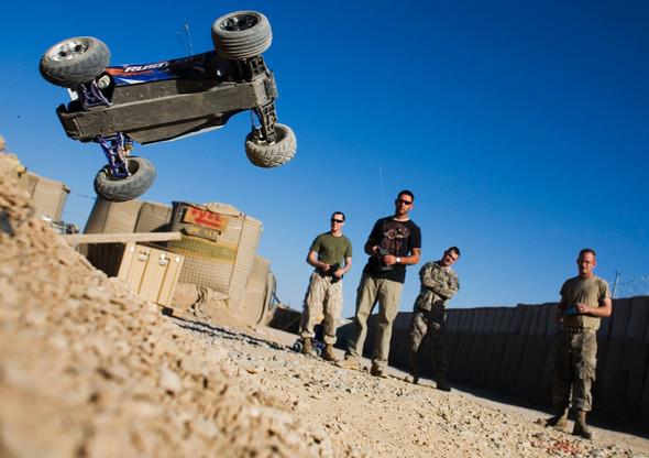 Афганистан. Военная фотография. Изображение № 90.