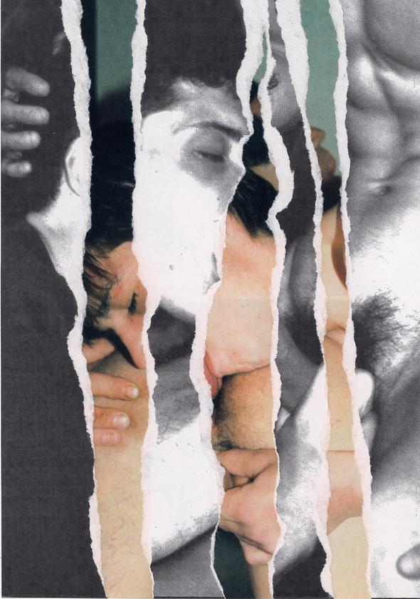 Герард РЕВЕ «По дороге к концу» (1963) «Ближе к тебе» (1966). Изображение № 7.