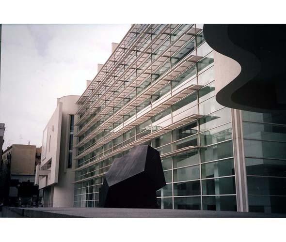 Изображение 59. 10 музеев современного искусства.. Изображение № 62.