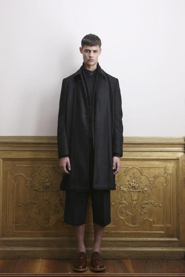 Изображение 271. Milan Fashion Week. Часть 2.. Изображение № 240.