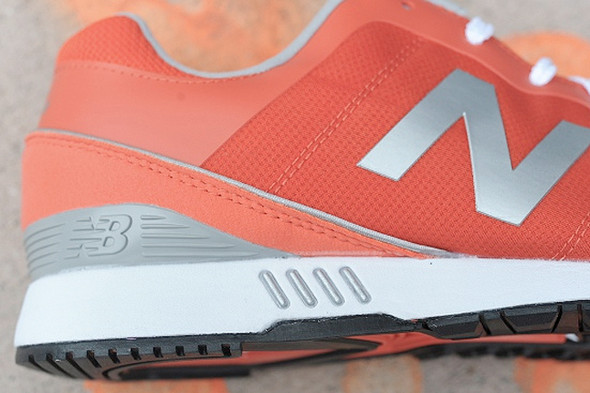 NEW BALANCE 751 (SPRING PREVIEW). Изображение № 5.