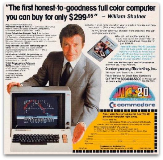 Когда компьютеры были большими. Изображение № 26.