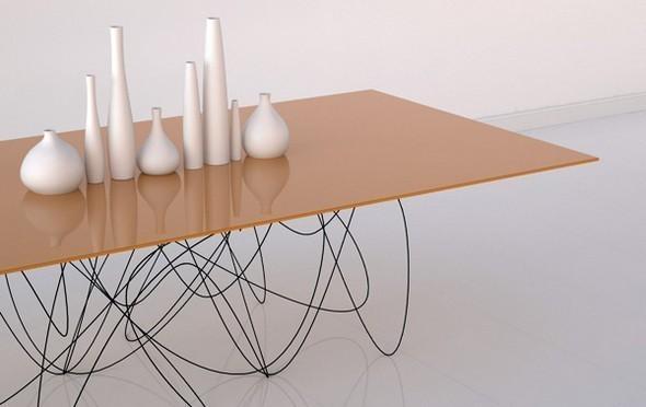 Изображение 4. Предмет: Квантовый стол.. Изображение № 4.