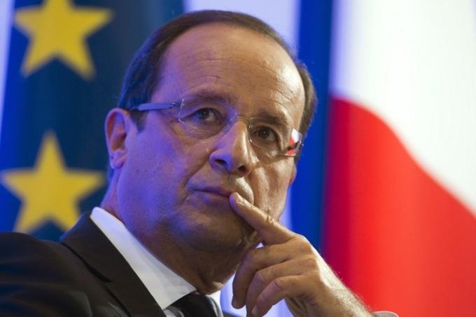 Франсуа Олланд. Изображение № 2.