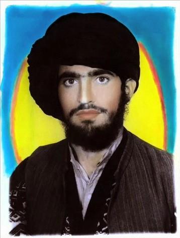 Талибан – ретушированная красота смерти. Изображение № 47.