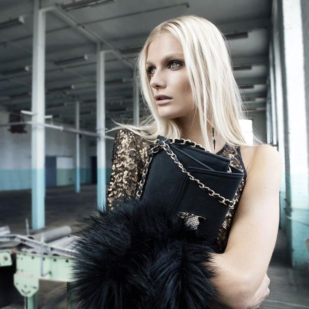 Вышли новые лукбуки Zara, Free People, Mango и других марок. Изображение № 75.