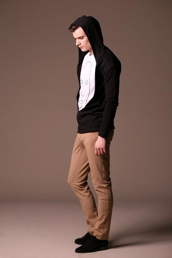 """Новая капсульная коллекция одежды Anunnaki Clothes """"Eclecticism"""". Изображение № 1."""