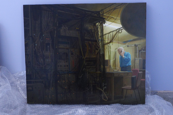 Личный опыт: Как я участвовал в 4-й Московской биеннале. Изображение №43.
