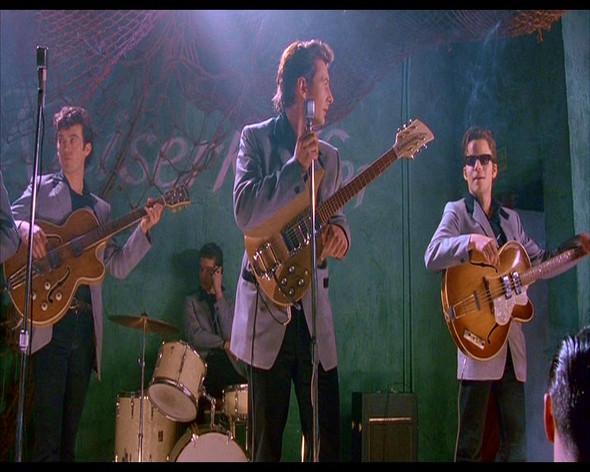 The Beatles. пятый в квартете. Изображение № 2.
