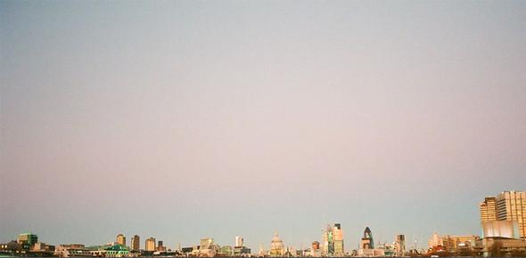 Изображение 36. Лондон. Вторник.. Изображение № 38.