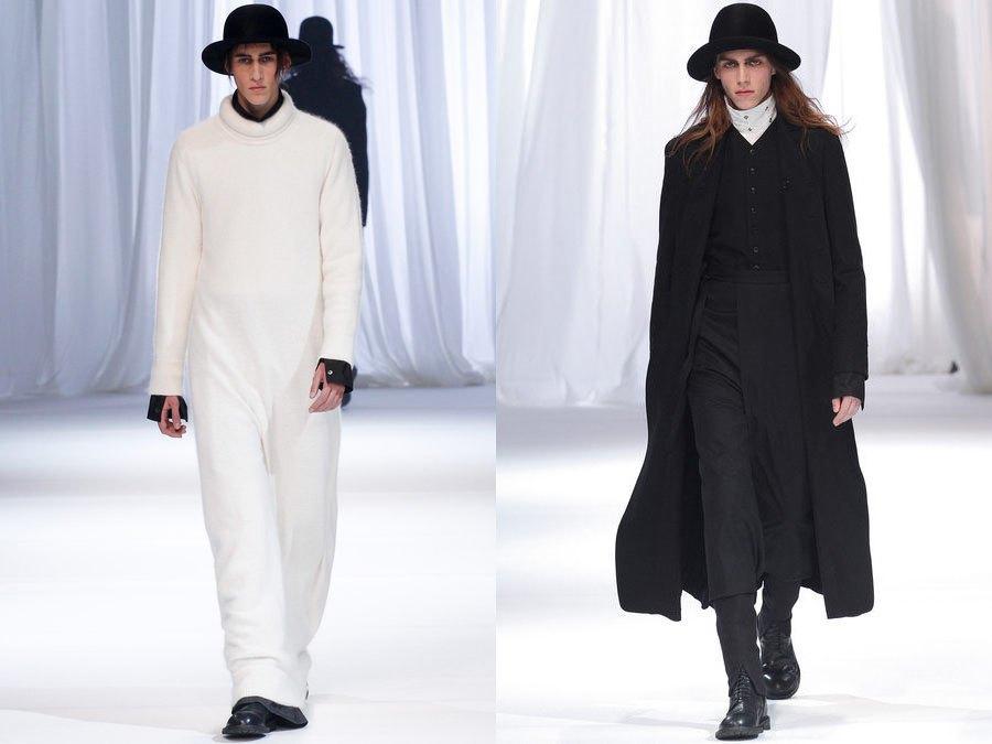 Paris Fashion Week: День 3. Изображение № 2.