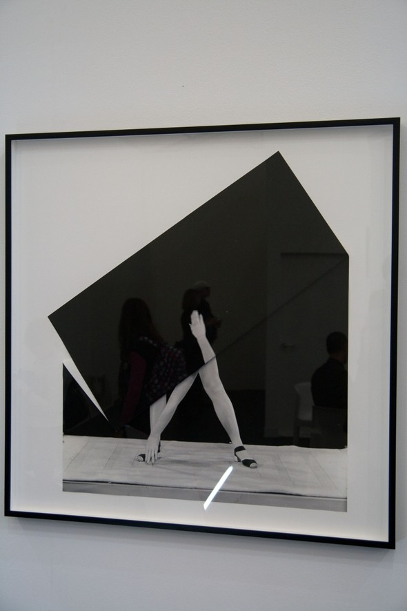 Frieze Art Fair: ярмарка эксцентричного тщеславия. Изображение № 4.