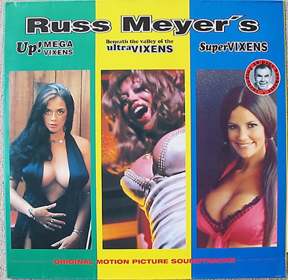 Russ Meyer. Изображение № 3.