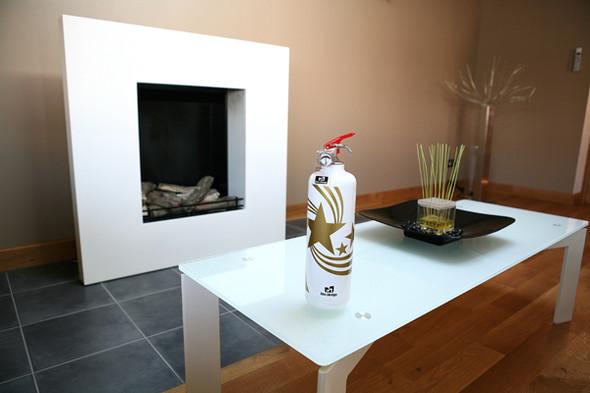 Fire Design. Изображение № 8.