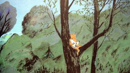 Ликующий сюрвкнижной иллюстрации Беатрис Родригес. Изображение № 7.