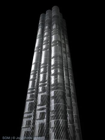 Продолжая дело Burj Dubai. Изображение № 3.