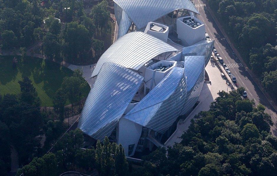 Эксперт советует здания, построенные при помощи 3D. Изображение № 2.