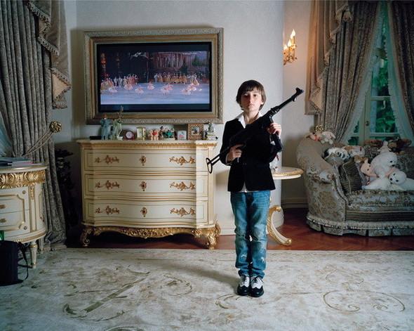 Russian Suburbs: Россия глазами зарубежных фотографов. Изображение № 82.