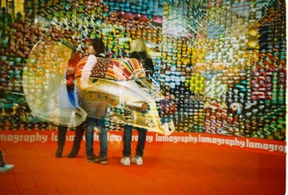 Этовам неигрушки! ИлиЛомография наФотоярмарке'09. Изображение № 113.