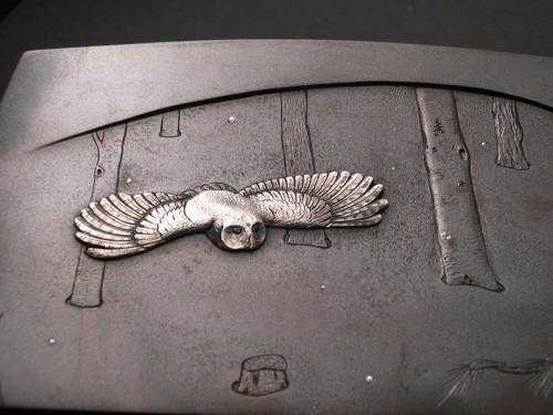 Живой металл Джима Келсо. Изображение № 22.