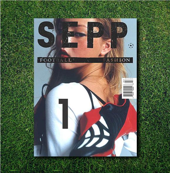 Заметки на полях: Журналы о футболе, которые на самом деле интересно читать. Изображение №4.