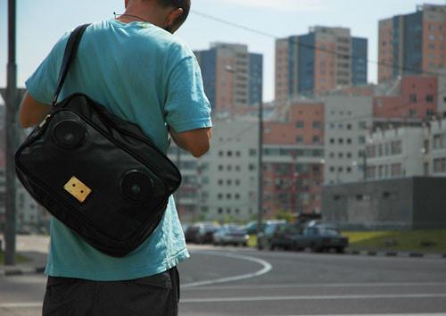 Fi-Hi непросто рюкзаки. Изображение № 6.