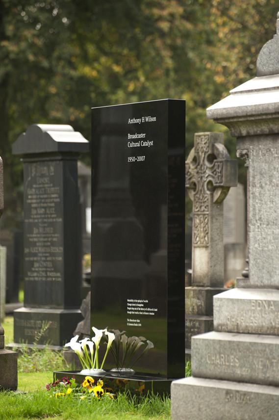 Мемориал Тони Уилсона. Изображение № 2.