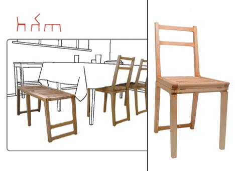 Утром стулья вечером столы. Изображение № 4.