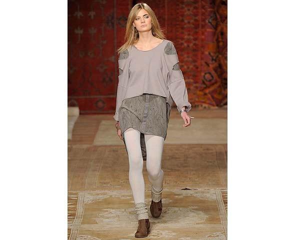 Неделя моды в Нью-Йорке: первые показы. Изображение № 13.
