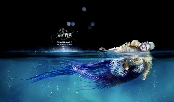 Эксперты проекта MODE VISION 2012. Zena Holloway, photographer. Изображение № 30.