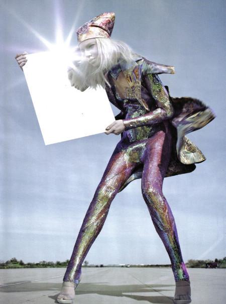 Craig McDean (Fashion Фотограф). Изображение № 3.