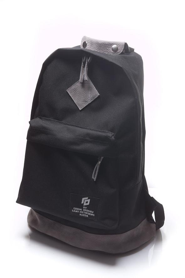 GOOD LOCAL — специальная серия рюкзаков Гоши Орехова. Изображение № 4.