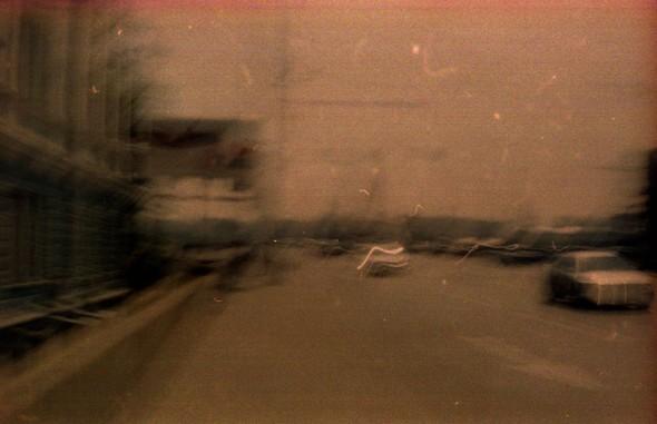 Улица Зоркого, дом 10. Изображение № 29.