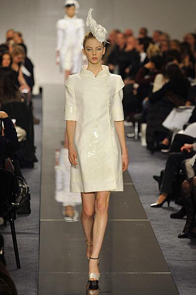 Chanel Spring 2009 Haute Couture. Изображение № 30.