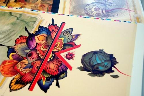 Букмэйт: Художники и дизайнеры советуют книги об искусстве, часть 3. Изображение № 13.
