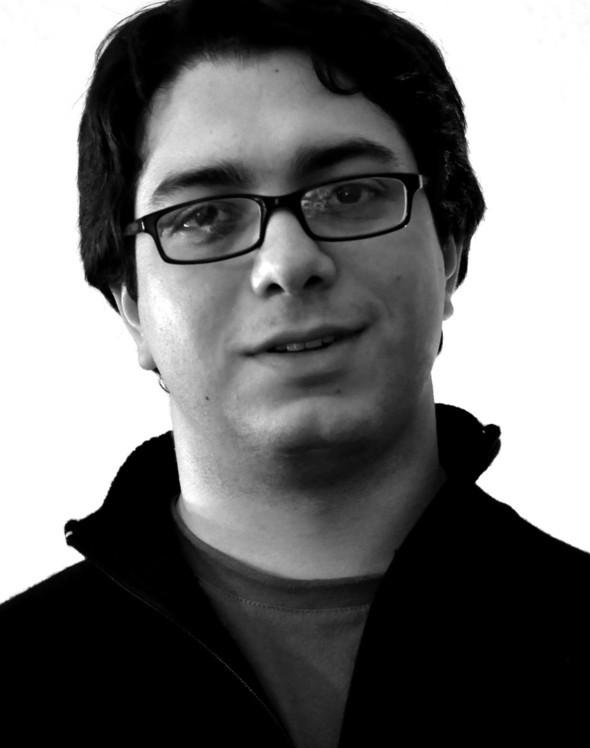 Reza Dolatabadi. Изображение № 1.
