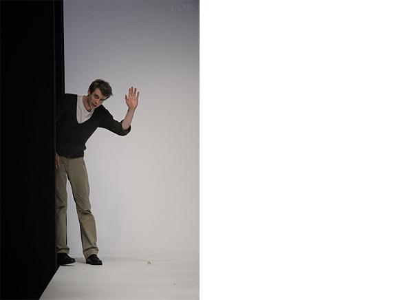 London Fashion Week AW 10: День шестой. Изображение № 13.