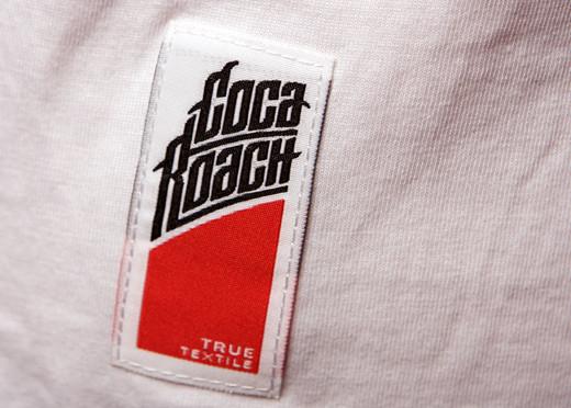 COCA ROACH & DRINKIN ROBOTS. Изображение № 1.