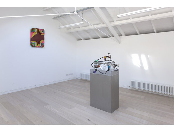 Изображение 201. 14 современных скульпторов.. Изображение № 206.