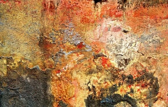 "Wall O'Graphy или ""Охота на стены"". Изображение № 41."