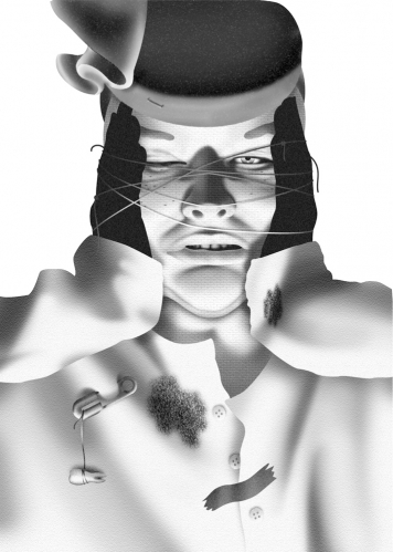 Jesse Auersalo. Изображение № 15.
