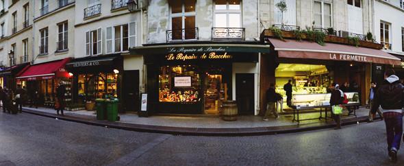 Изображение 32. Шоппинг в Париже.. Изображение № 34.
