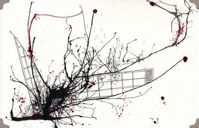 Impossible ink. Изображение № 7.