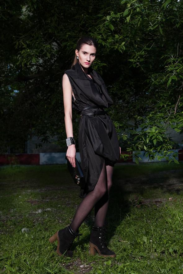 «Свежая кровь» российской моды. Изображение № 13.