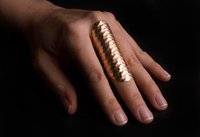 Изображение 49. Колечко, колечко, кольцо.. Изображение № 48.